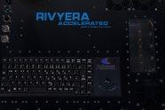 SciEngines RIVYERA S6-LX150 TED - Top View